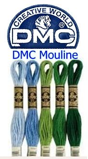 DMC Mouline