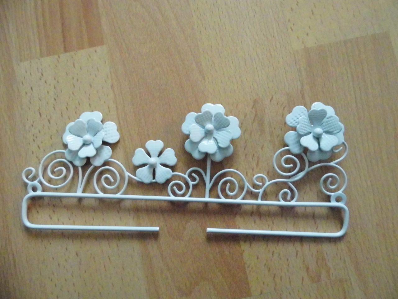 Kis virágszirom - 21 cm-es