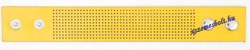 34mm sárga csuklópánt
