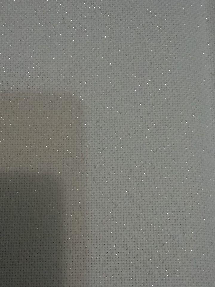 Fehér csillogós 25ct - 140