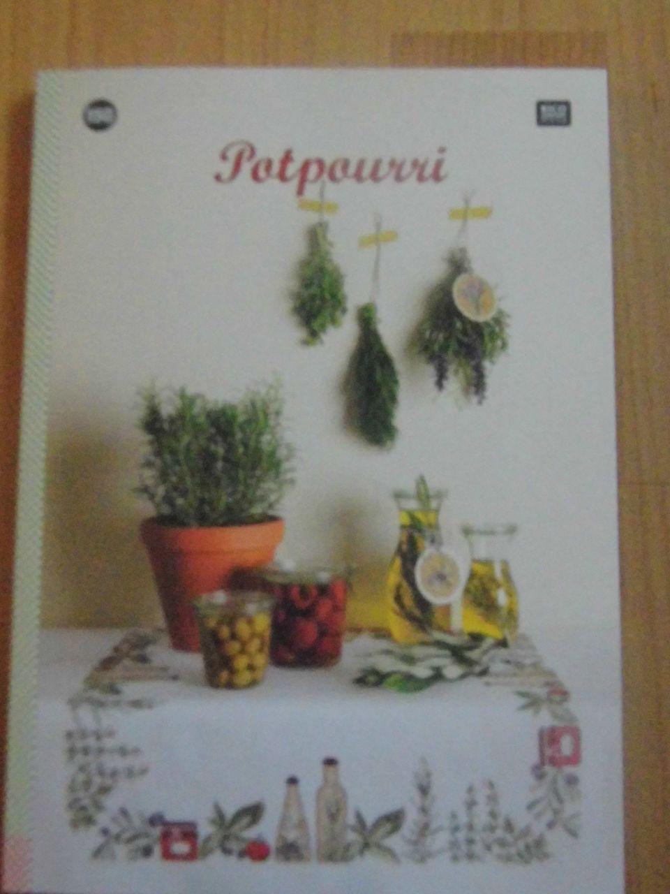 Rico 150 - Potpouri