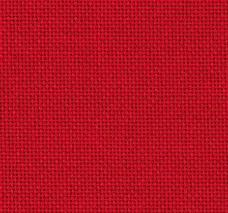 Piros pamut 28 ct 70*50