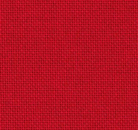 Piros pamut 28 ct 70*52