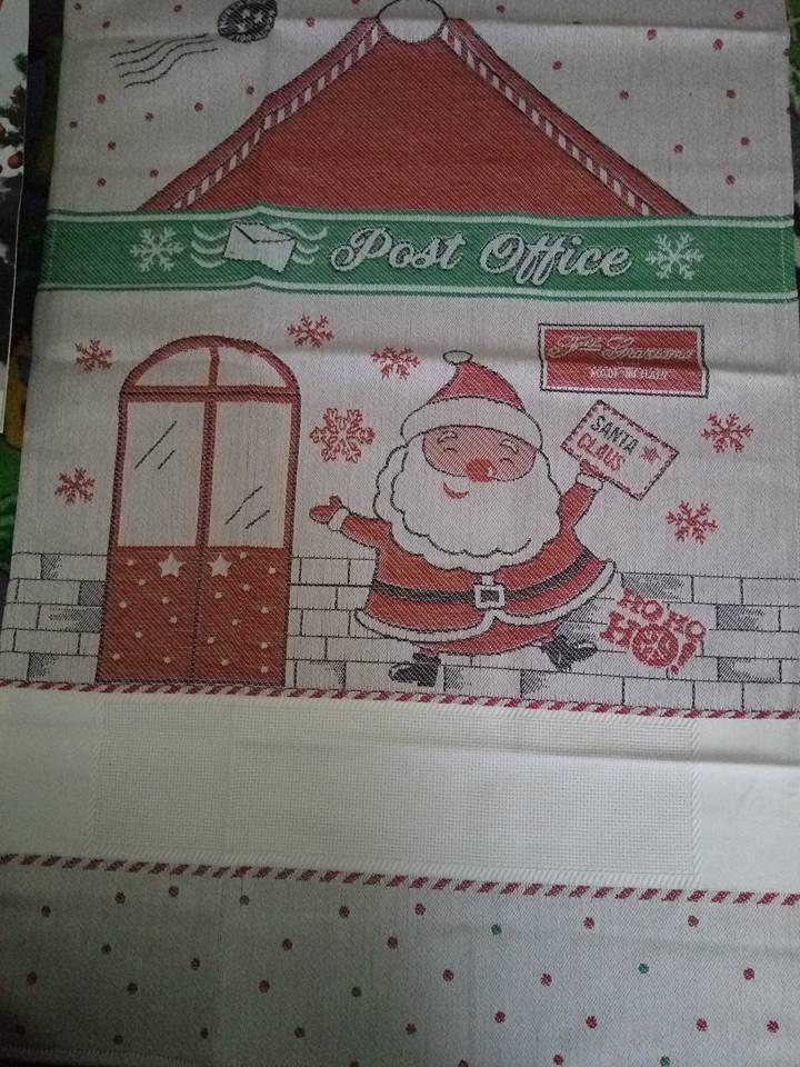 Hohoho karácsonyi konyharuha