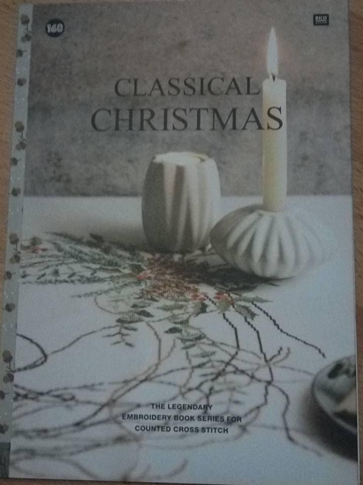 Rico160 - Classical Christmas